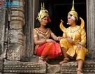 Những bức ảnh tuyệt đẹp khiến bạn muốn du lịch Campuchia ngay lập tức