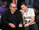 """Cha con Jack Nicholson khoe nụ cười đậm chất… """"Joker"""""""
