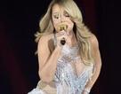 """Mariah Carey khổ sở """"ép cân"""" cấp tốc để mặc vừa váy cưới 11 tỉ đồng"""