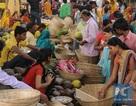 Ghé thăm khu chợ 500 tuổi toàn phụ nữ lớn nhất Châu Á