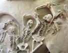 Hy Lạp: Phát hiện 80 bộ hài cốt chết trong tư thế kì lạ