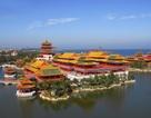 Chiêm ngưỡng những cung điện đẹp nhất thế giới