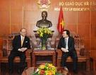 Đẩy mạnh hợp tác chiến lược giáo dục Việt Nam – Nhật Bản