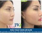 Giải pháp nào cho người đã phẫu thuật mũi hỏng?