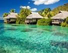 5 bãi biển xanh, sạch và an toàn nhất thế giới