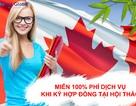Hướng dẫn làm hồ sơ du học Canada theo chính sách CES – Không phải chứng minh tài chính