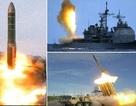 Chuyên gia Mỹ: Lập khiên chống trời cũng thua tên lửa Nga