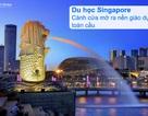 Du học Singapore – Con đường chuyển tiếp vào các trường Đại học hàng đầu thế giới