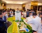 Valéo Đầm Sen chinh phục cư dân trong ngày mở bán chính thức