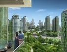 Căn hộ xanh – chiến lược phát triển bất động sản bền vững của thủ đô