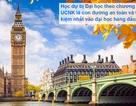 Tiết kiệm 50% cho lộ trình vào các trường đại học hàng đầu tại Anh và Ireland