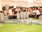 Tòa tháp đôi HH3 FLC Garden City chính thức ra mắt khách hàng