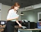 Tâm sự của một nữ nhân viên văn phòng về Canon LBP151dw