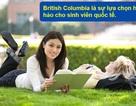 Chính sách việc làm và định cư tại bang British Columbia - Canada dành cho sinh viên quốc tế