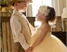 """Trẻ em và suy nghĩ """"bá đạo"""" về cuộc sống hôn nhân"""
