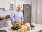 Masterschef Thanh Hòa: Đàn ông nấu ăn ngon luôn hấp dẫn phụ nữ