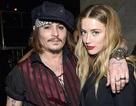 """Bà xã Johnny Depp bị vạch trần chuyện """"đào mỏ"""" trắng trợn"""