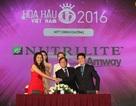 Hoa hậu Việt Nam: Hành trình tôn vinh vẻ đẹp Việt