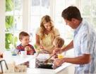 Cả nhà cùng nhau tận hưởng mùa hè thú vị với căn bếp quen