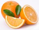 Những công dụng ít người biết khi dùng cam hằng ngày