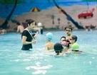 """Trang bị kỹ năng bơi cho trẻ nhỏ cùng lớp học bơi """"Vinhomes Summer Camp 2016"""""""