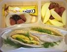 Bữa trưa của các học sinh trên thế giới có gì khác nhau
