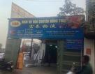 Vẫn ngập tràn biển hiệu tiếng Trung ở các làng mộc Đồng Kỵ