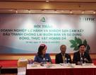 Ngành du lịch Việt Nam đấu tranh chống buôn bán, sử dụng động vật hoang dã