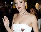 Jennifer Lawrence gây sốt vì đẹp rạng ngời trong ngày ra mắt phim mới