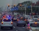 Trung Quốc bỏ quy định phạt vượt đèn vàng sau chưa đến một tuần áp dụng