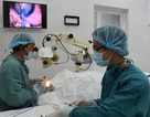 500 bệnh nhân các tỉnh, thành phía Nam được mổ mắt miễn phí