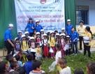 DHS Việt tại Nga trao quà tựu trường tới trẻ em nghèo Ninh Thuận