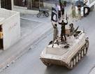 Syria: IS cấm người dân rời Raqqa trước sự tấn công của người Kurd