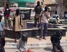 Syria: IS bắt cóc 900 dân thường người Kurd gần tỉnh Aleppo