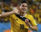 Nhật ký chuyển nhượng ngày 28/7: MU hỏi mua James Rodriguez