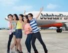 Mua vé Jetstar Pacific dễ dàng thanh toán mọi lúc, mọi nơi