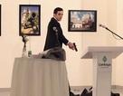 Nhóm khủng bố nhận trách nhiệm vụ sát hại đại sứ Nga