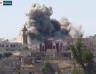 Không quân Syria đập tan kế hoạch tấn công của FSA