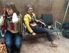Tác giả bức ảnh vụ tấn công Brussels ngạc nhiên khi mình còn sống