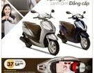 Honda Việt Nam thêm màu mới cho LEAD 125cc