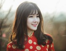 Trọn bộ ảnh Tết của hot girl Việt xuất hiện trên Reuters