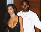 Kim Kardashian quá lo lắng cho sức khỏe của chồng