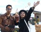 Miko Lan Trinh xúc động với tình cảm người Việt xa xứ