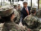 Ngoại trưởng Mỹ John Kerry bị ám sát hụt