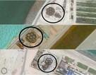 Trung Quốc xây những cấu trúc bí ẩn ở Trường Sa