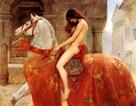 """""""Đột nhập"""" nơi ở của nữ bá tước nổi tiếng trong lịch sử hội họa"""