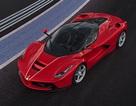 Chiếc LaFerrari cuối cùng được trả giá kỷ lục 7 triệu USD
