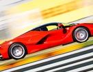 Ferrari sản xuất thêm duy nhất một chiếc LaFerrari