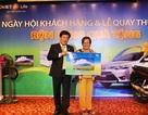 Bảo Việt Nhân thọ tri ân khách hàng mừng 20 năm tiên phong và phát triển