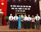 Bắc Ninh có nữ Chủ tịch HĐND tỉnh
